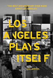 Los Angeles Plays Itself Poster