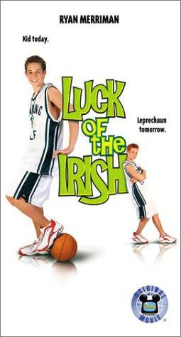 Movie The Luck of the Irish (2001)