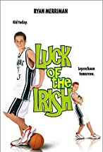 Primary image for The Luck of the Irish