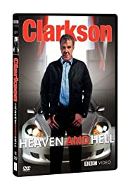 Clarkson: Heaven and Hell Poster