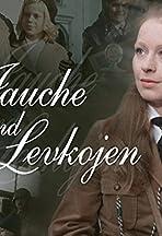 Jauche und Levkojen