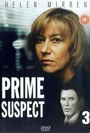 Prime Suspect 3 Poster
