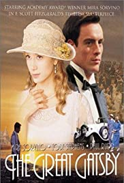 The Great Gatsby (2000) Poster - Movie Forum, Cast, Reviews