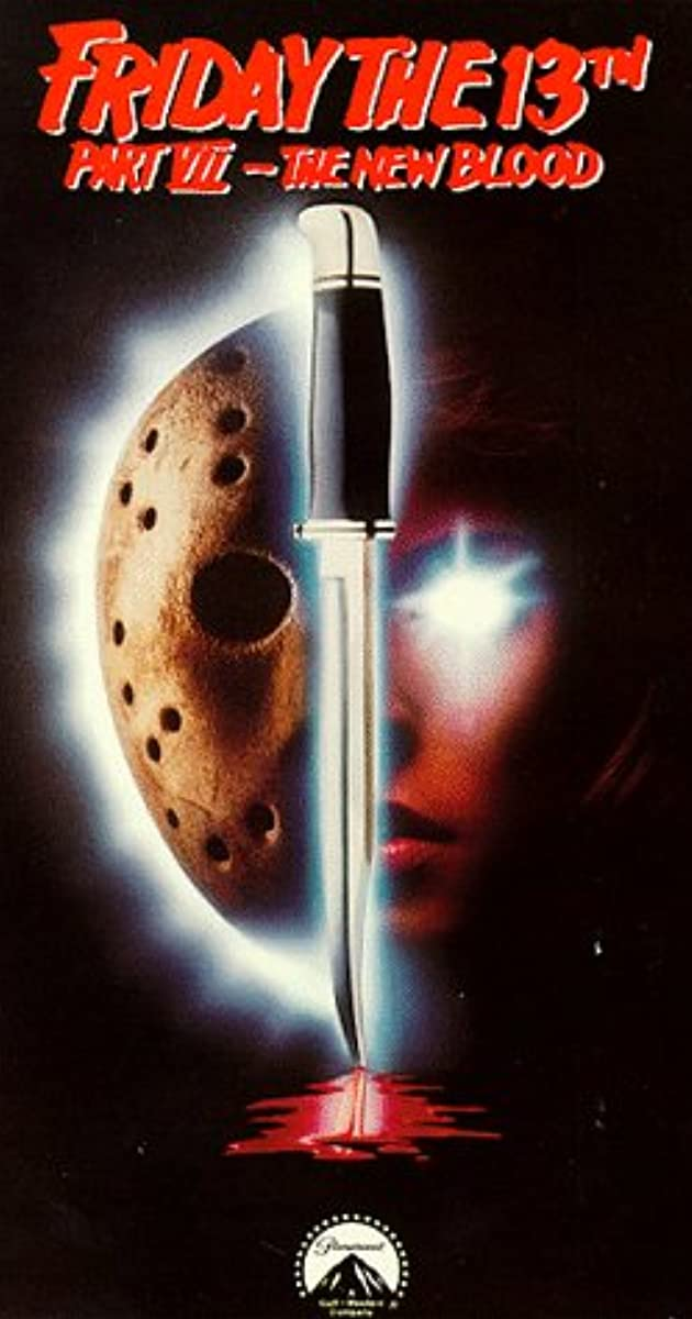 Movies like Friday the 13th Part VII: The New Blood