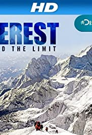 Everest: Beyond the Limit Poster - TV Show Forum, Cast, Reviews