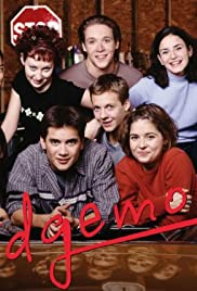 Edgemont Poster - TV Show Forum, Cast, Reviews