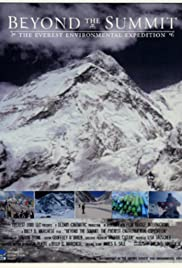 Beyond the Summit Poster