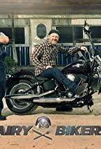 Primary image for Hairy Bikers