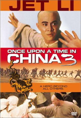 Once Upon A Time In China Stream
