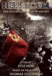 Hellstorm(2015) Poster - Movie Forum, Cast, Reviews