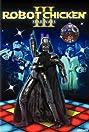 Robot Chicken: Star Wars III (2010) Poster