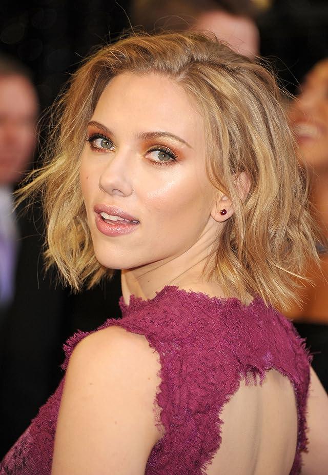 Imdb Scarlett Johansson