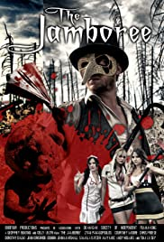 The Jamboree Poster