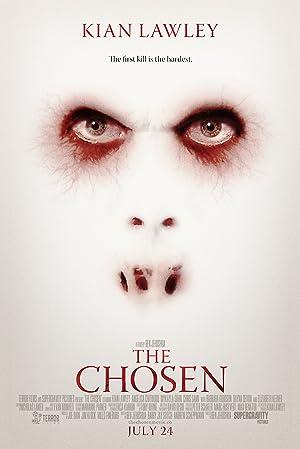 The Chosen Pelicula Poster