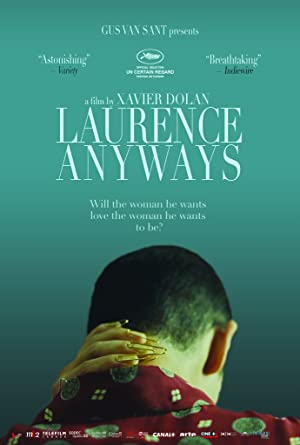 Laurence Anyways Watch Online