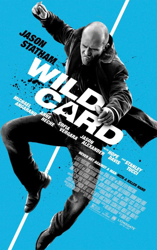 Wild Card Film Stream