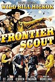 Frontier Scout Poster