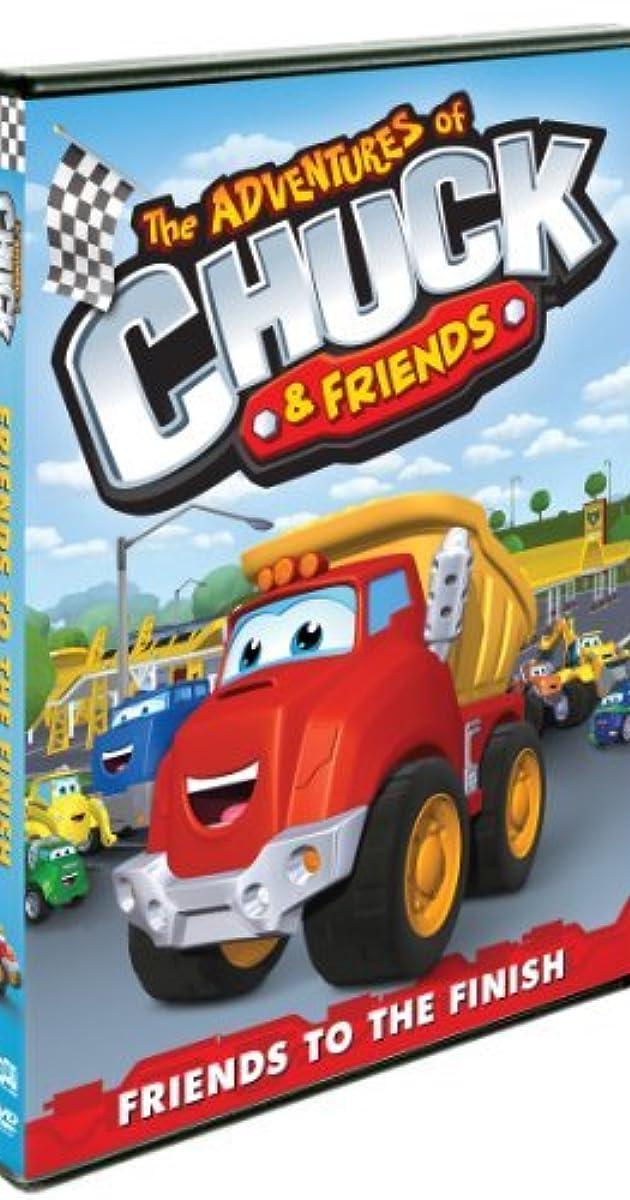 the adventures of chuck friends tv series 2010 imdb