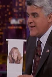 Valerie Does Another Classic Leno Poster