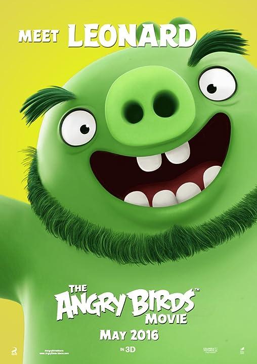 Angry Birds Imdb