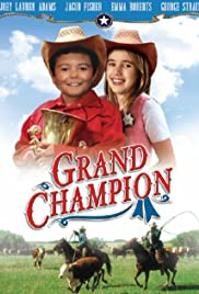 Grand Champion (2002) Poster - Movie Forum, Cast, Reviews