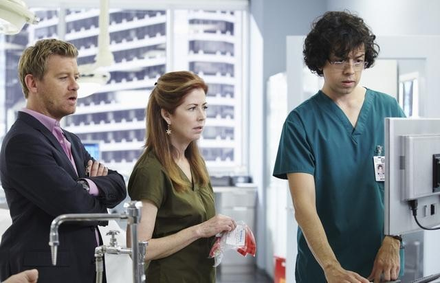 Body of Proof: All in the Family | Season 1 | Episode 7