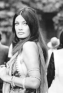 Marisa Mell Picture