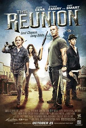 Movie The Reunion (2011)