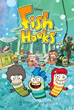 Primary image for Fish Hooks