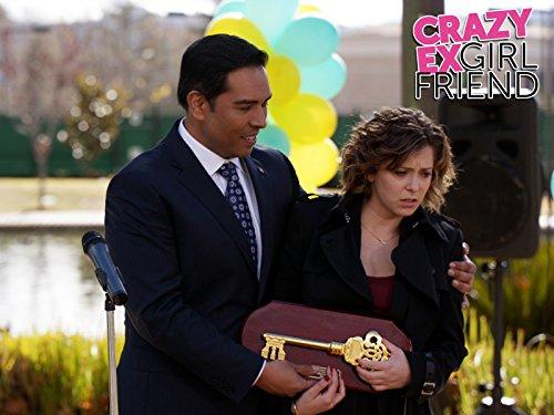 Crazy Ex-Girlfriend: Josh Is Going to Hawaii! | Season 1 | Episode 14