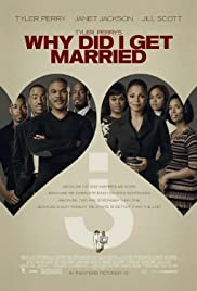 Why Did I Get Married? Poster