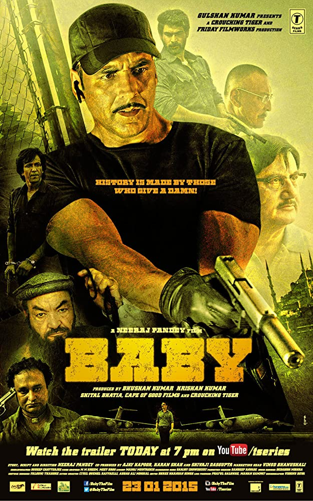Baby 2015 720p BRRip Full Movie Watch Online Free Download Here