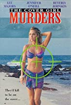 Primary image for The Cover Girl Murders
