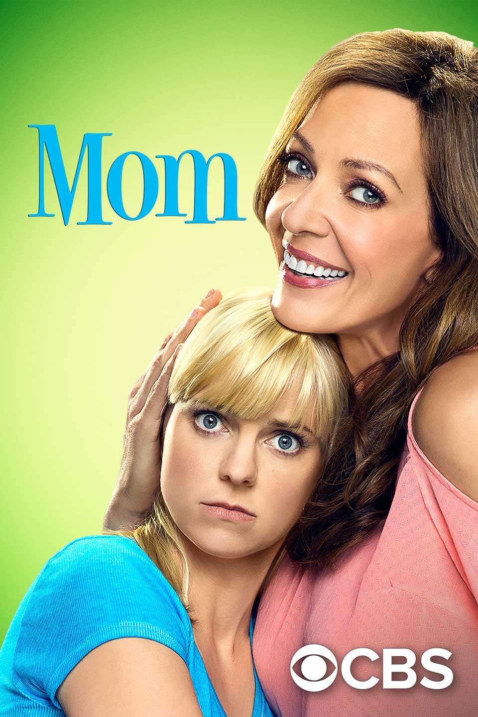 Mom: High-Tops and Brown Jacket | Season 4 | Episode 1