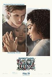 Ponad wszystko / Everything, Everything (2017)