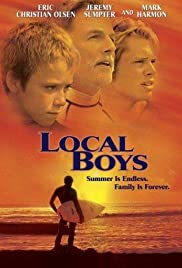 Local Boys Poster