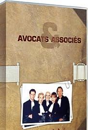 Avocats & associés Poster