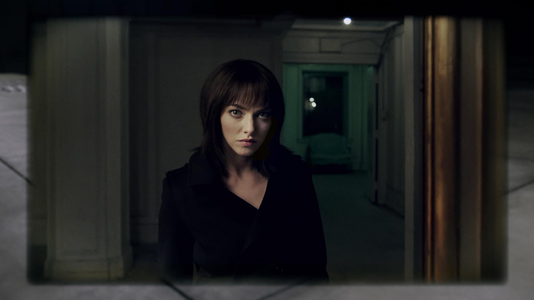 Amanda Seyfried in Anon (2018)