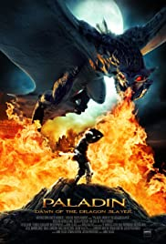 Dawn of the Dragonslayer(2011) Poster - Movie Forum, Cast, Reviews