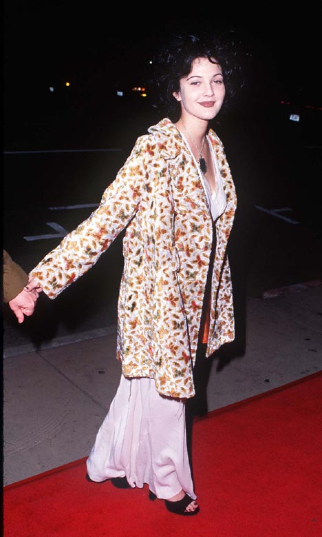 Drew Barrymore IMDb - softwaremonster info