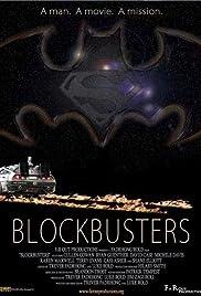 Blockbusters Poster
