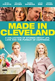 Made in Cleveland Poster