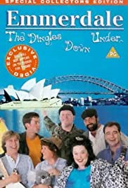 Emmerdale: The Dingles Down Under Poster