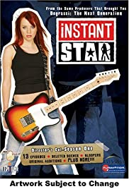 Instant Star Poster