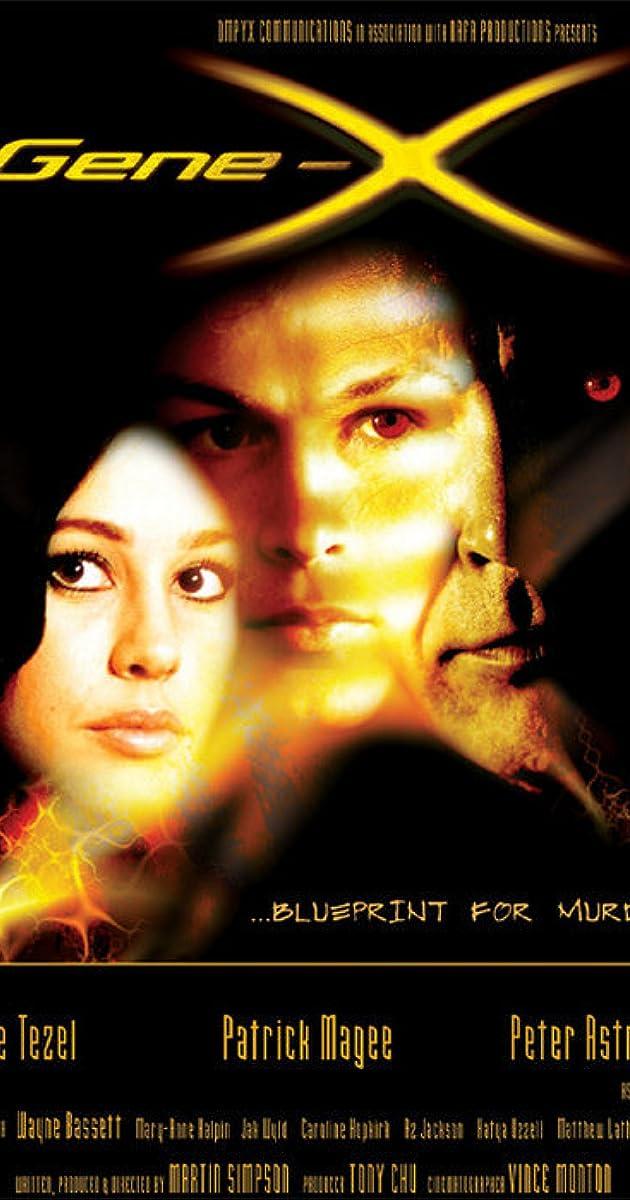 Gene x 2006 imdb malvernweather Choice Image
