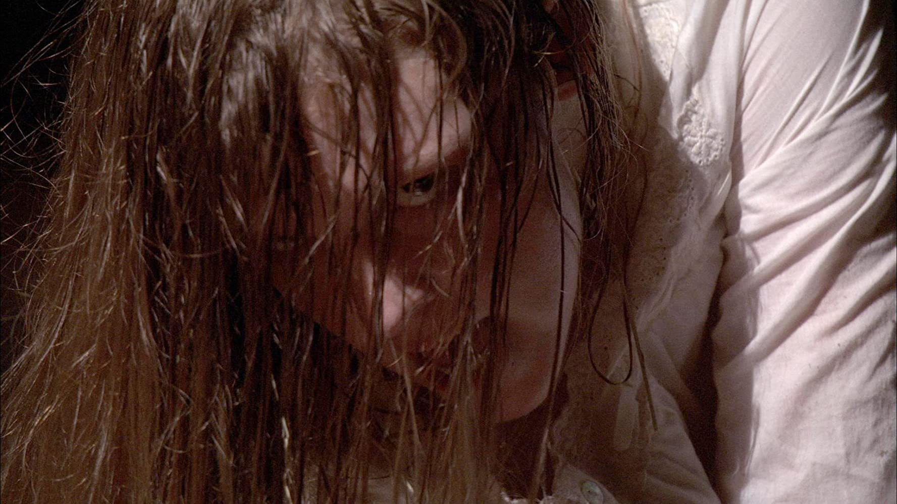 Ashley Bell in The Last Exorcism (2010)