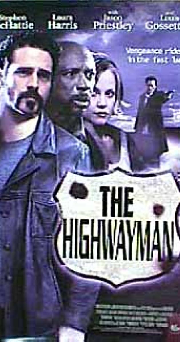 Highwayman Serie Dvd