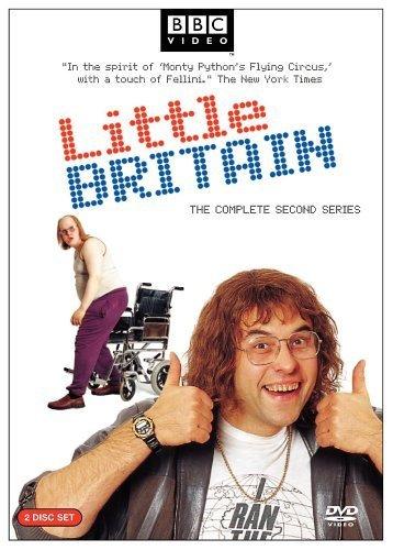 little britain imdb