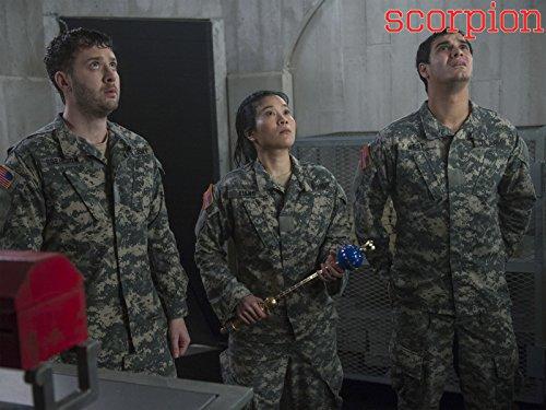Scorpion: Hard Knox | Season 2 | Episode 22