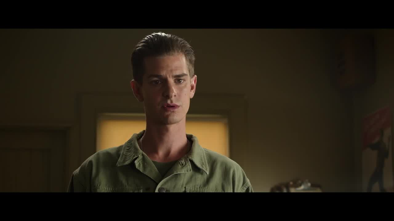 hacksaw ridge 2016  trailer